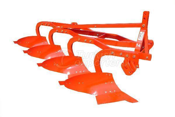 Eccentric Plough