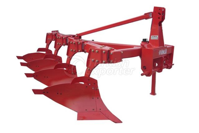 Out Incised Profile Plough
