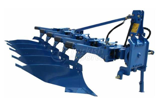 Slide-Head Full Auto Profile Plough