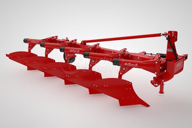 Full Auto Hydraulic Plough
