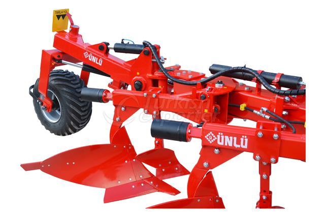 Towed Full Auto Profile Plough