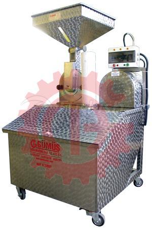Powdered Sugar Mill GL-9