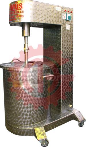 Soapwort Mixer GL-10