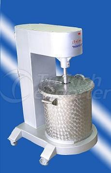 Soapwort Mixer