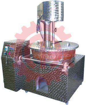 Turkish Delight Machinery GL-3