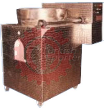 Sugar Boiling Machine GH-12