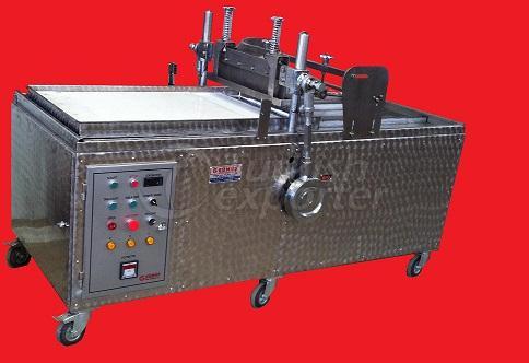 Delight Cutting Machine GL-1B