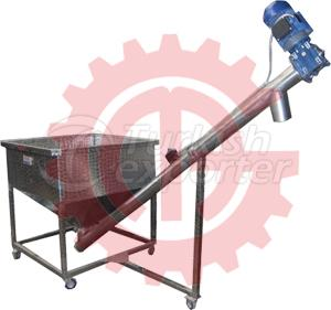 Sugar Transport Conveyor GL-12