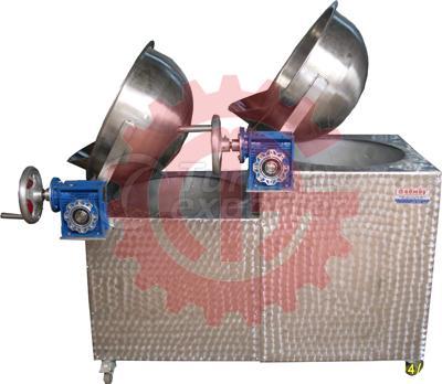 Sugar Boiling Machine GH-12A