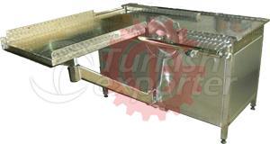 Cezerye Cutting Machine GL-1D