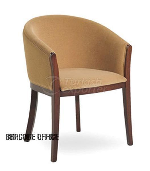 Cafe Hotel Club Chairs CF 0018