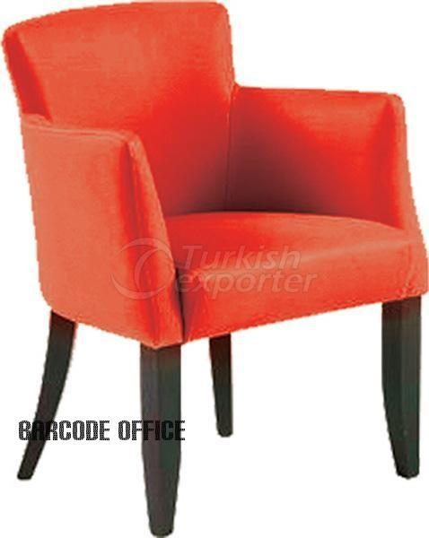 Cafe Hotel Club Chairs Cf 0023