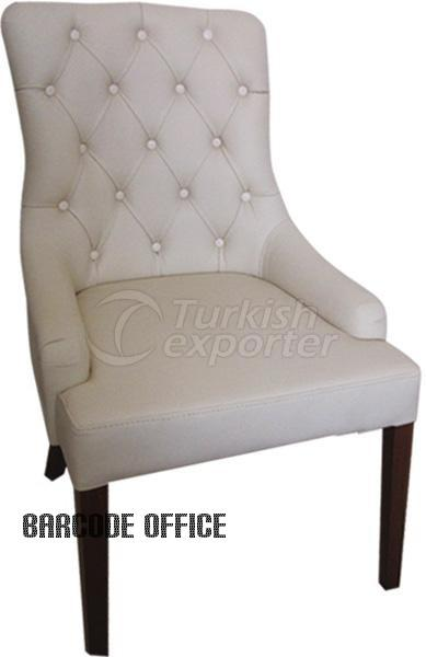 Cafe Hotel Club Chairs Cf 0006