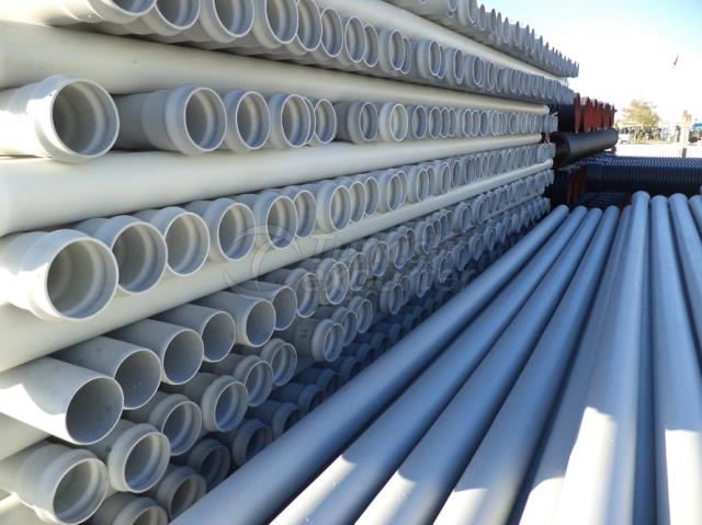 Drill and Column Pipes