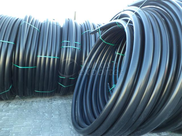 Coil Pipes