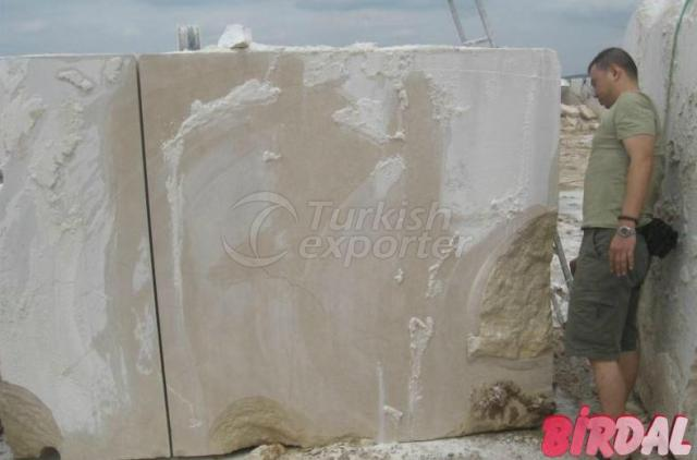 Amasya Spotted Beige Marble
