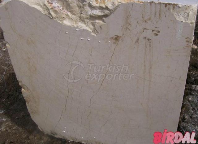 Amasya Golden Beige Marble