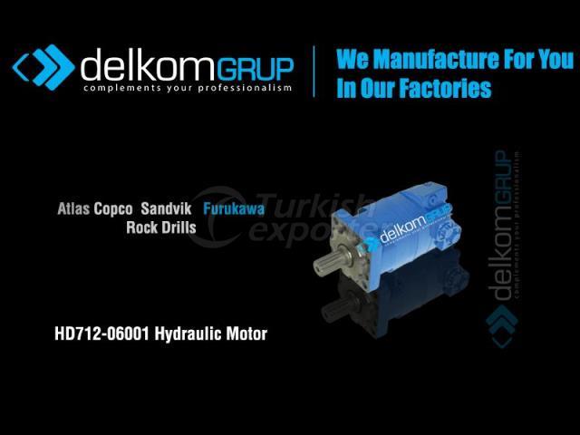 HD712 06001 Hydraulic Motor