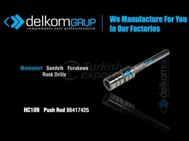 HC109 Push Rod 86417425