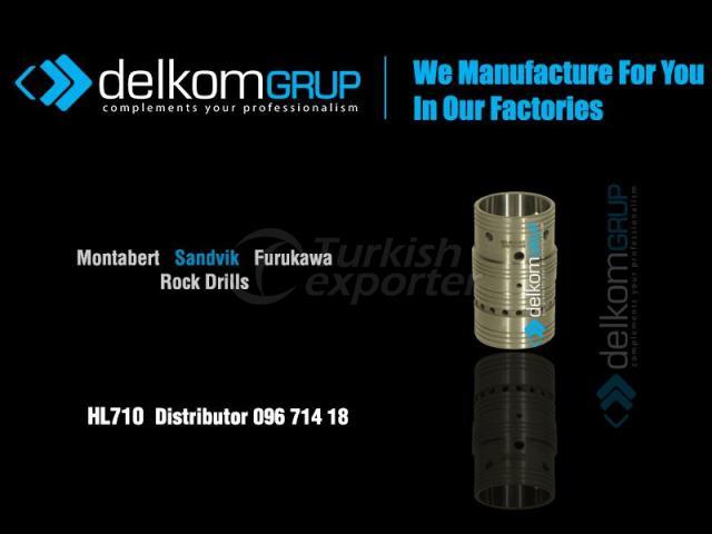 HL710  Distributor 096 714 18