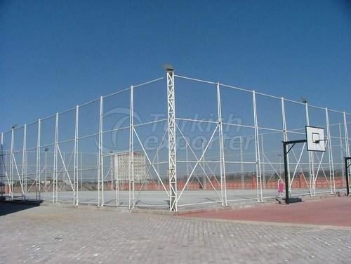 Sport Arenas