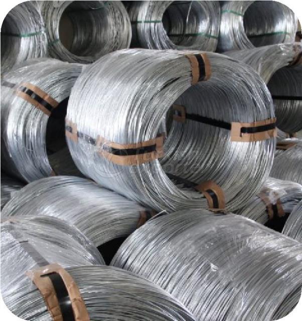 Hot-dip Galvanized Wire