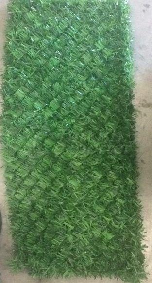 Decorative Grass Fence