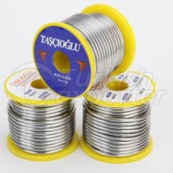 Stained Class Solder Wire