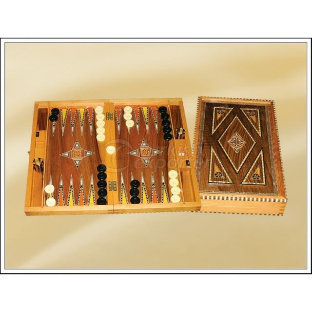 Backgammon TAVLA 153