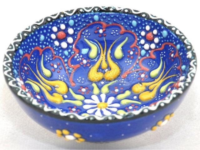 Ceramic Bowl Relief ST05146