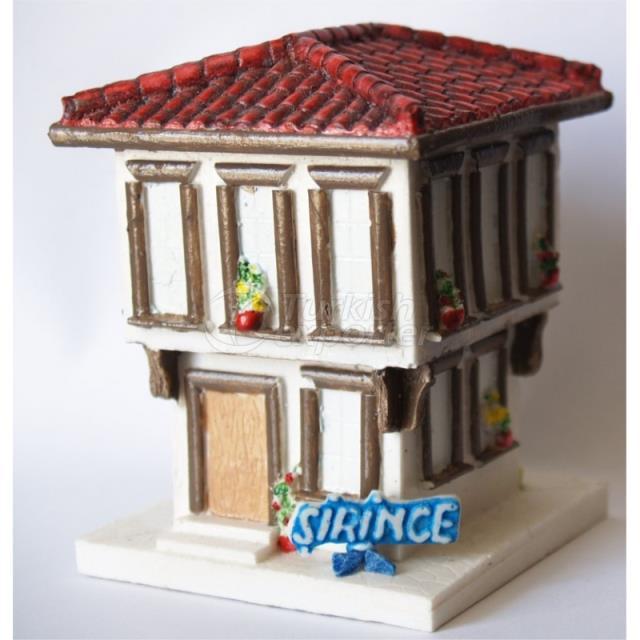 Sirince House ST05943