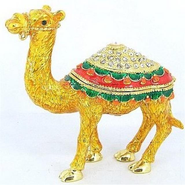 Camel Figure ST07469