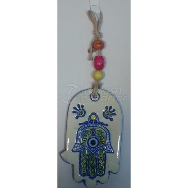 Amulet Hand ST08837