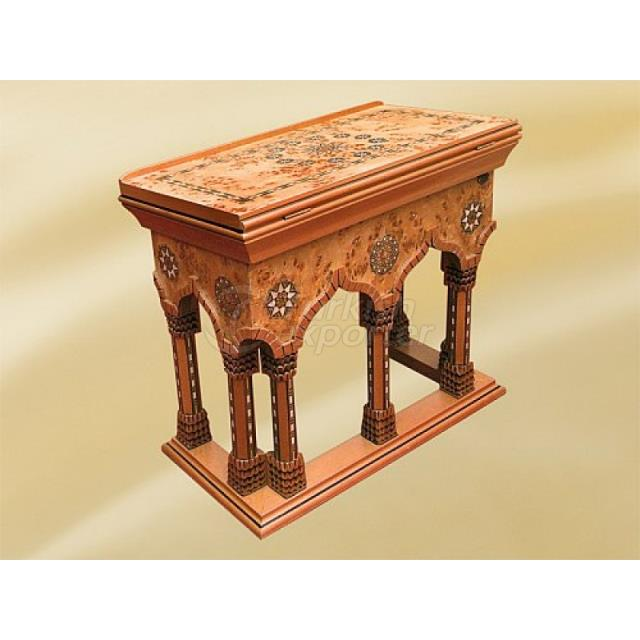 Helena Table 14-1