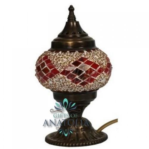 Desktop Mosaic Lamps MB1