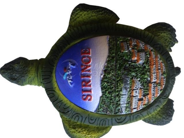 Magnet Sirince Turtle ST06388