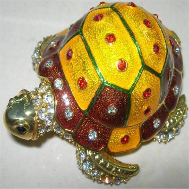 Turtle Figure ST07489