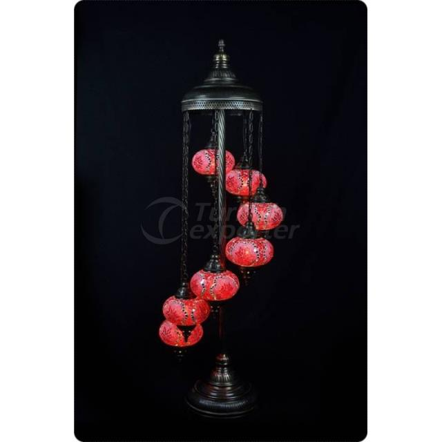 Decorative Lamp ST08338