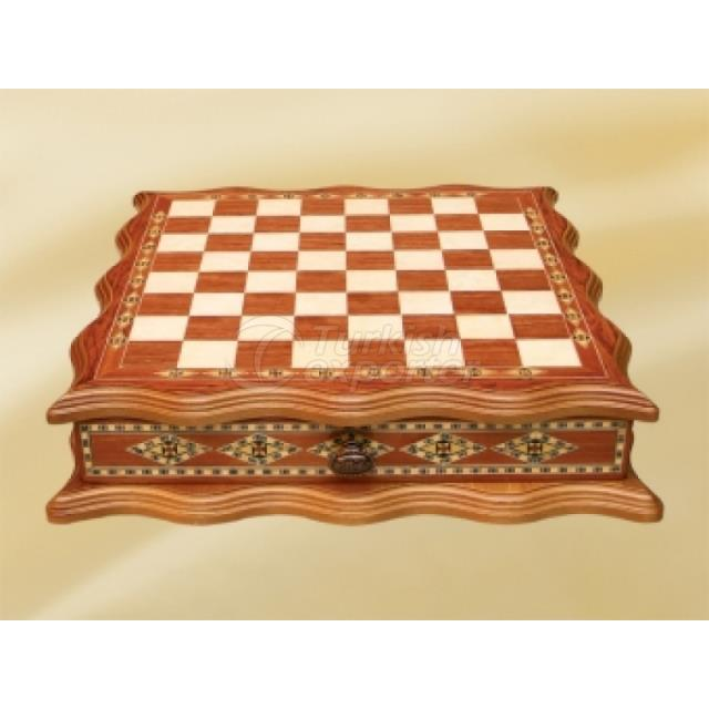 Chessboard ST00579