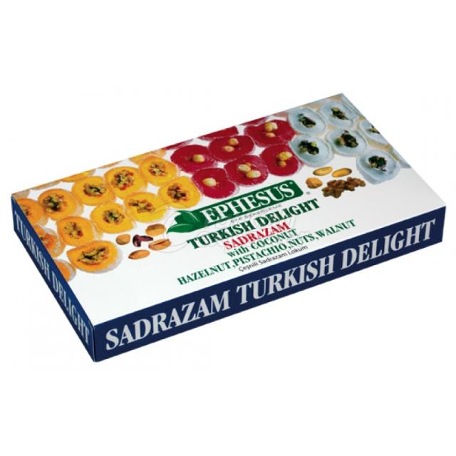 Turkish Delight Sadrazam ST01826