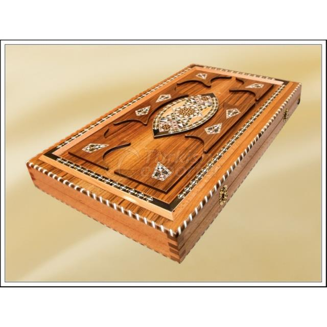 Backgammon TAVLA 157