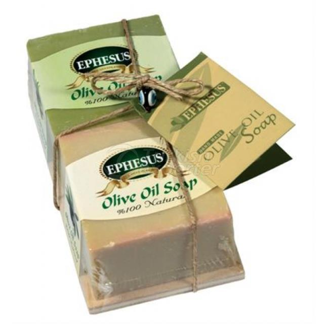 Soap with Olive Oil ST01876