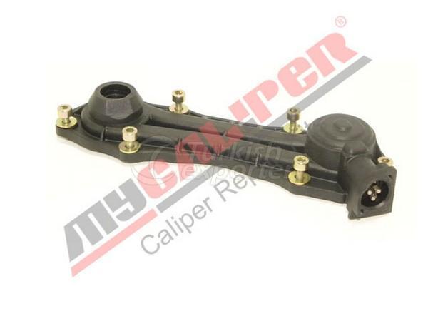 Caliper Sensor Cover (2 Cables Inside) Knorr