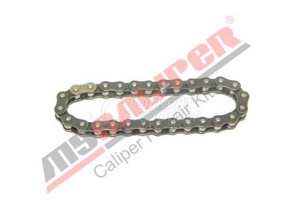 Caliper Chain (14 Links) Knorr