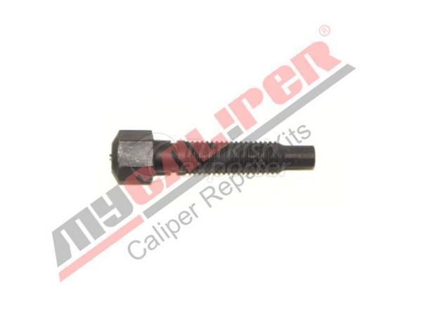 Caliper Adjuster Calibration Bolt Meritor