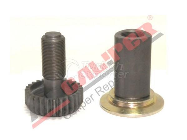 Caliper Calibration Gear Meritor