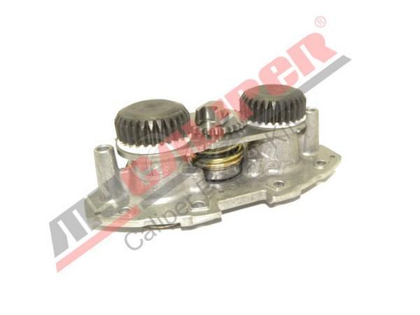 Caliper Mechanism, Piston & Cover Kit Meritor