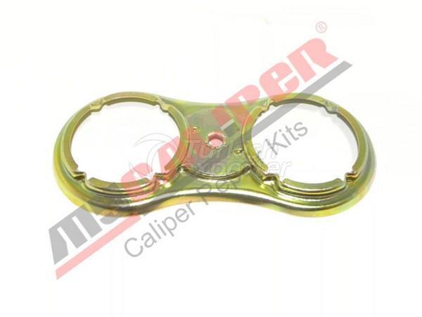 Caliper Locking Shim Repair Kit Meritor