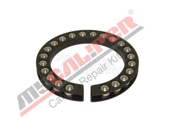 Caliper Shaft Roller Bearing Meritor