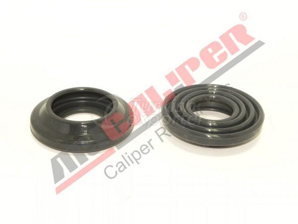 Caliper Tappet Cover Kit Meritor